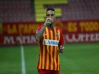 Lopes indirime gitti Kayserispor'da kaldı