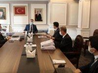 Başkan Palancıoğlu Melikgazi'de Dijital Devri Başlıyor
