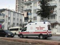 Kocasinan'da yaşlı adam evinde ölü bulundu
