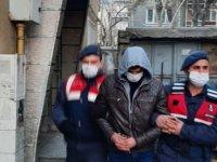 Sahabiye'de DEAŞ operasyonu: 3 gözaltı
