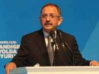 """Özhaseki: """"Türk milletini aslanlar gibi temsil eden bir liderimiz var"""""""