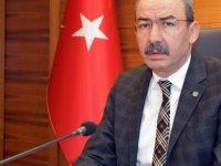 Ticaret Odası Başkanı Gülsoy kısıtlama kaldırılsın esnaf perişan