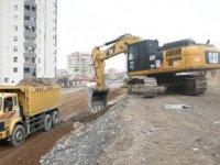 Esentepe'deki yeni bağlantı yolu ile trafik rahatlayacak