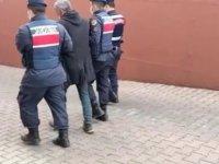 Melikgazi ve Talas'ta bağ evleri soyan 2 hırsız yakalandı