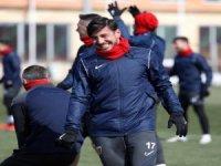 Kayserispor'da kadroya giremeyen oyunculara Milli takımdan davet