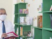 Bozantı Caddesi'ne çok amaçlı Çocuk Kütüphanesi ve Müzik Okulu