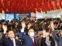Özhaseki: CHP sizin bu millete vereceğiniz bir şey var mı?