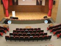 Melikgazi'nin yeni tiyatro salonu tamamlandı