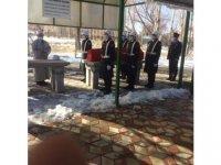 Ordu'da hayatını kaybeden uzman çavuş Tormarza'da toprağa verildi