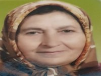 Develi Şıhlı'nın ilk kadın belediye başkanı Rabia Bulut hayatını kaybetti