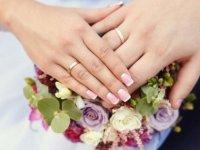 Daha çok ticaret'i düşünen Kayseri'de evlilik sayıları düştü