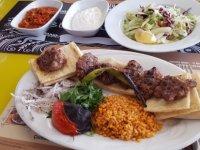 Kayseri'de lokantalar ve bazı mekanlar yüzde 50 kapasite ile hizmete açıldı