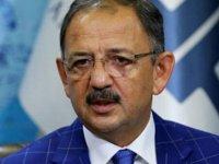 """Özhaseki,""""CHP'nin kiralık milletvekili Arık'ın yalanı ile karşı karşıyayız"""""""