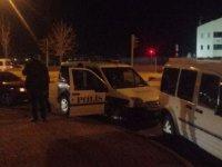 Kocasinan Bulvarında uyuşturucu operasyonu 2 gözaltı
