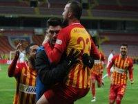 İlhan Parlak Çaykur Rizespor'a gol atacağını söylemiş