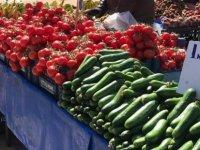 Kayseri'de market ile pazarcılar arasında yüzde 50 fark var kim dur diyecek bu marketlere?