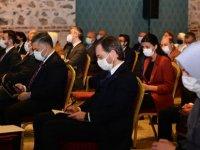 Dijital Medya Çalıştayı'nda sorunlar konuşuldu