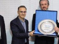 """Yelkenoğlu: """"Kayseri'miz ve Firmamız adına gurur duymaktayız"""""""