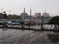 Meteoroloji sabah 09:00'dan gece 20:00'a kadar fırtına uyarısı