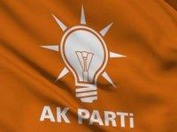 AK PARTİ MKYK LİSTESİ