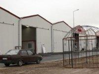 Palancıoğlu Enkazcılar esnafının yeni Sitesi'ne taşındıklarını söyledi