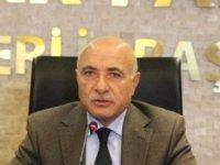 Ak Parti Kayseri Milletvekili Tamer Koronavirüs Olduğunu Duyurdu