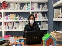 Eczacı Necati KARABULUT: Bilinçsiz İlaç Kullanımı İnsan Sağlığı Tehlikeye Atıyor