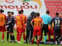"""Yanal: """"Kayserispor iyi baskı kurdu ama biz iyi savunma yaptık"""""""
