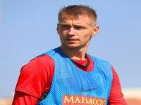 Dimitrios Kolovetsios: