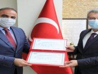 """""""Kayseri Şeker disiplini ile Türkiye'ye örnek oldu"""""""