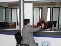 KASKİ abone hizmetleri Belsin Şubesi açıldı