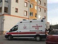 Melikgazi Sakarya'da 11. kattan düşen 4 yaşındaki çocuk öldü