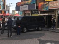Kayseri'de açık unutulan tüp patladı: 2 yaralı