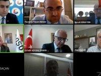 """Nursaçan: """"KOSGEB çağrıları KOBİ'ler için çok önemli"""""""