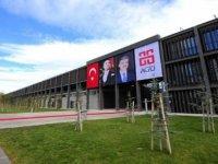 Abdullah Gül Üniversitesine yeni rektör atandı