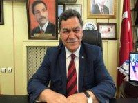 Kayseri Esnaf Kredi ve Kefalet Kooperatifi Yönetim Kurulu Başkanı Mustafa Alan,Ramazan Bayramınız Mübarek Olsun
