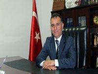Kayseri Damızlık Sığır Yetiştiricileri Birliği Başkanı Günay Çakı Ramazan Bayramınız Mübarek Olsun