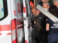 Hisarcık'ta mahalle halkı rahat bir nefes aldı