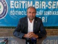 MEB, Kayseri'den hiçbir eğitim çalışanını ödüle layık görmedi