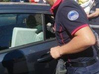 Kayseri Büyükşehir İtfaiyesi 7 bin 512 olaya müdahale etti