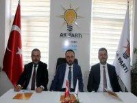 Ürgüp Belediye Başkanı Aktürk, İYİ Parti İl Başkanı Ay hakkında suç duyurusunda bulunacak