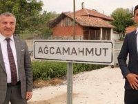 Liseyi bitiren genç Türkiye'nin en genç muhtarı oldu