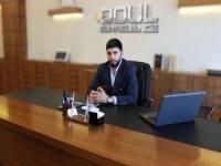 Ödül Sun Reliance Yönetim Kurulu Üyesi Ahmet Güven: