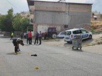 Develi Devlet Hastanesi'nde Tabancayla vurulan doktor yaralandı