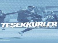 Sabovic Rus ekibi Khimki'ye transfer oldu