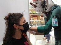 İç Anadolu'da aşı seferberliği devam ediyor