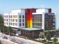 ERÜ KANKA Çocuk Hematoloji ve Onkoloji Hastanesi açılıyor