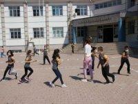 Kayseri'de 303 bin 49 öğrenci yaz tatiline girdi