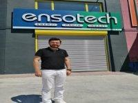 Kayseri SolarApex Ensotech projeleri
