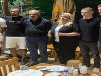 KAYSERİSPOR'UN KAPTANLARI BELLİ OLDU1